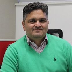 Praveen Someshwar