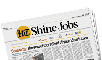 Shine Jobs