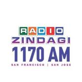 Radio Zindagi 1170 AM