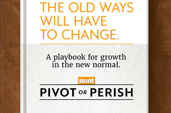 Pivot or Perish