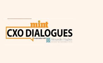 CXO Dialogues